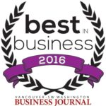Best in Business for Vancouver, WA in Massage Therapy